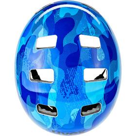 UVEX Kid 3 Kask rowerowy Dzieci, blue